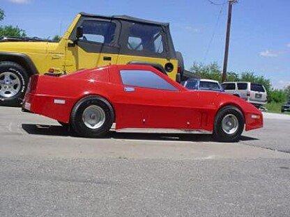 1984 Chevrolet Corvette for sale 100769301