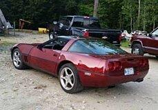 1984 Chevrolet Corvette Coupe for sale 100812334