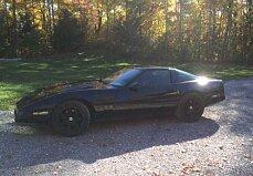 1984 Chevrolet Corvette for sale 100816686