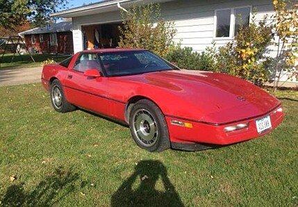 1984 Chevrolet Corvette for sale 100817430