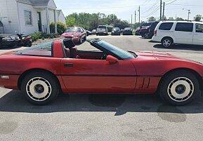 1984 Chevrolet Corvette for sale 100908027