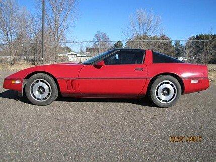 1984 Chevrolet Corvette Coupe for sale 100917097