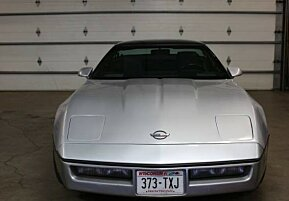 1984 Chevrolet Corvette Coupe for sale 100929200