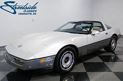 1984 Chevrolet Corvette for sale 100946476