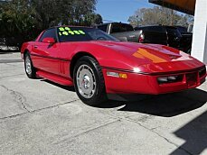 1984 Chevrolet Corvette Coupe for sale 100957632
