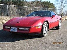 1984 Chevrolet Corvette Coupe for sale 100965953