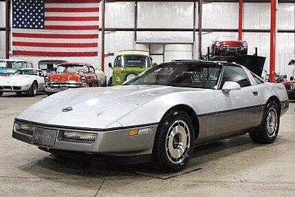 1984 Chevrolet Corvette Coupe for sale 100974807