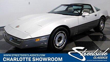 1984 Chevrolet Corvette for sale 100978079