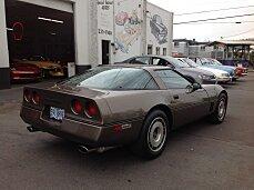1984 Chevrolet Corvette for sale 100986074