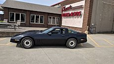 1984 Chevrolet Corvette for sale 100999439