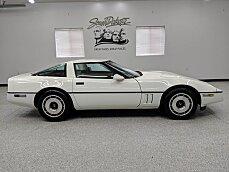 1984 Chevrolet Corvette Coupe for sale 101023157