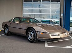 1984 Chevrolet Corvette Coupe for sale 101034701