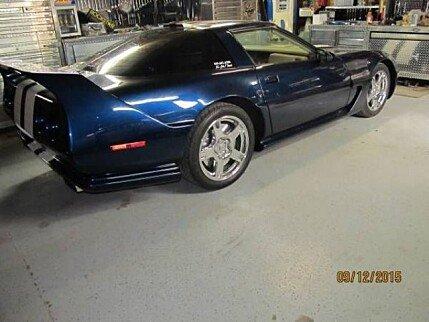 1984 Chevrolet Corvette for sale 101038963