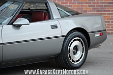 1984 Chevrolet Corvette Coupe for sale 101052287
