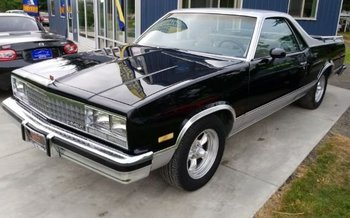 1984 Chevrolet El Camino for sale 100895951