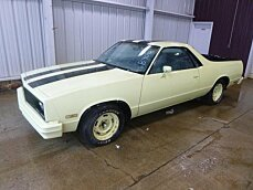 1984 Chevrolet El Camino V8 for sale 100923631