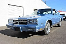 1984 Chevrolet Monte Carlo for sale 100746166