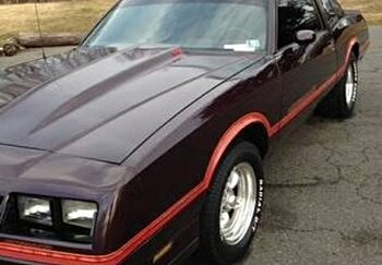 1984 Chevrolet Monte Carlo for sale 100791514