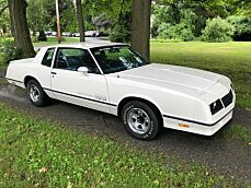 1984 Chevrolet Monte Carlo SS for sale 101006785