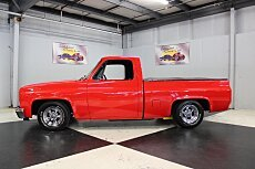 1984 Chevrolet Silverado and other C/K1500 for sale 100869602