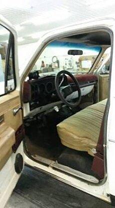 1984 Chevrolet Suburban for sale 101009427