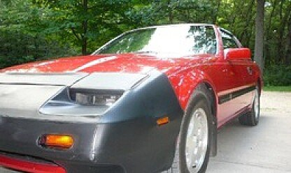 1984 Datsun 300ZX for sale 100769947