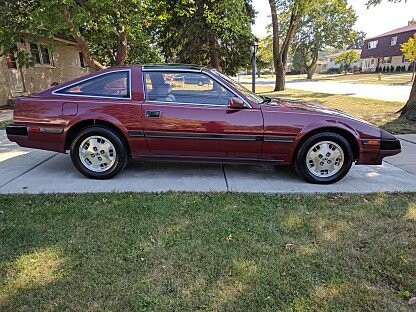 1984 Datsun 300ZX 2+2 for sale 100923473