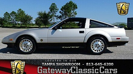 1984 Datsun 300ZX for sale 101004327