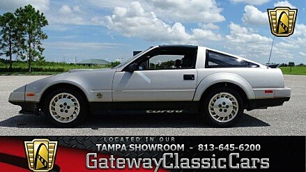 1984 Datsun 300ZX for sale 101004604