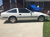 1984 Datsun 300ZX 2+2 for sale 101027888