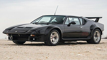 1984 De Tomaso Pantera for sale 100846021