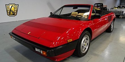 1984 Ferrari Mondial Cabriolet for sale 100794738
