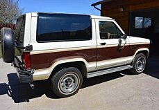 1984 Ford Bronco II 4WD for sale 100793906