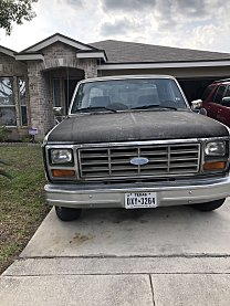 1984 Ford F150 2WD SuperCab for sale 100987255