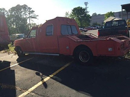 1984 Ford F350 for sale 100827195