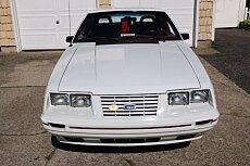 1984 Ford Mustang L Hatchback for sale 100988091