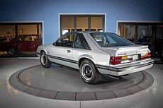 1984 Ford Mustang L Hatchback for sale 101000176