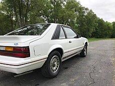 1984 Ford Mustang L Hatchback for sale 101021237