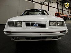 1984 Ford Mustang for sale 101047536