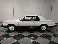 1984 Ford Thunderbird for sale 100760445