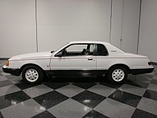 1984 Ford Thunderbird for sale 100763634
