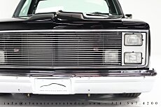 1984 GMC Sierra C/K1500 2WD Regular Cab for sale 100736953