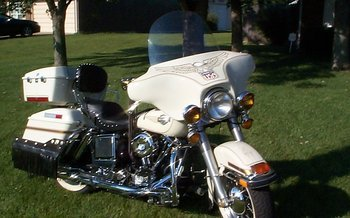 1984 Harley-Davidson Touring for sale 200613165