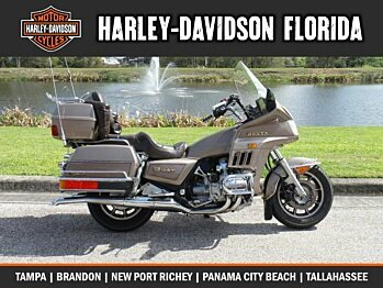 1984 Honda Gold Wing for sale 200535435