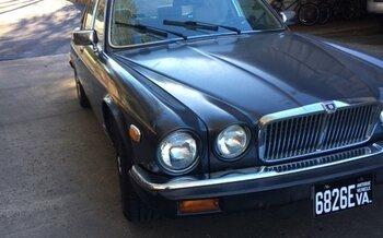 1984 Jaguar XJ6 for sale 100853659