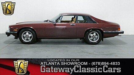 1984 Jaguar XJS V12 Coupe for sale 100839835