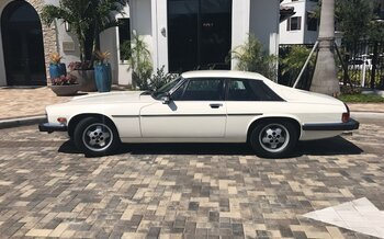 1984 Jaguar XJS V12 Coupe for sale 100874575