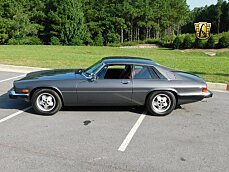 1984 Jaguar XJS V12 Coupe for sale 101023110