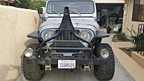 1984 Jeep CJ 7 for sale 100894124
