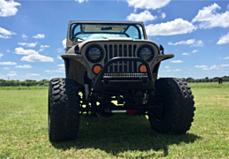 1984 Jeep CJ 7 for sale 100915799